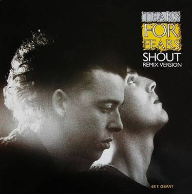 TEARS FOR FEARS - SHOUT EXTENDED VERSION