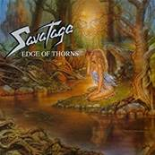 SAVATAGE - EDGE OF THORNS (ALBUM 1993)
