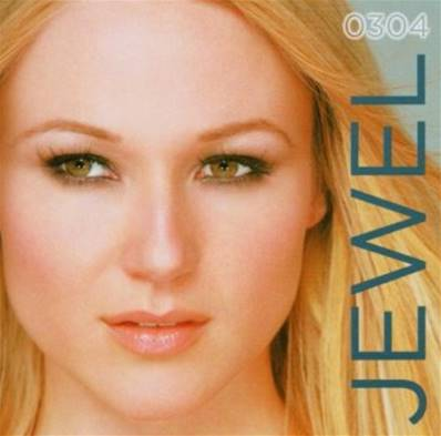 JEWEL - 03 04 (VERSION SPECIALE EUROPE) (ALBUM 2013)