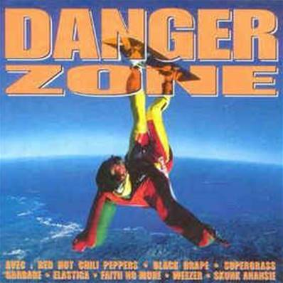 DANGER ZONE (COMPILATION)