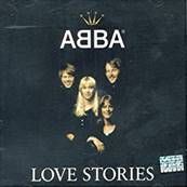 ABBA - LOVE STORIES - COLLECTION BEST OF 1 CD