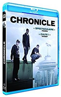 CHRONICLE -VERSION LONGUE INEDITE-