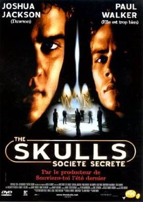 THE SKULLS SOCIETE SECRETE