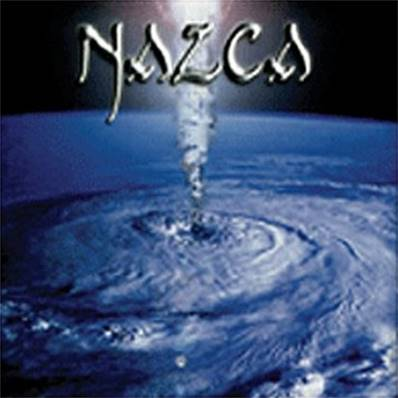 NAZCA - THE WHITE WHEEL (ALBUM 2003) (METAL MELODIQUE)