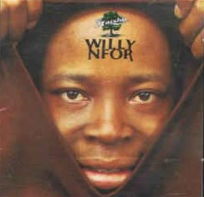 WILLY NFOR - MAISHA