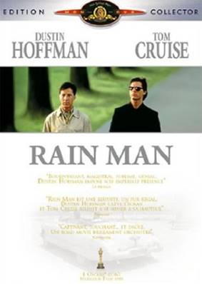 *DVD* RAIN MAN (EDITION COLLECTOR)
