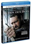 *Blu-Ray.* ROBIN DES BOIS - DIRECTOR S CUT (VERSION LONGUE INEDITE) (BLU-RAY)