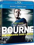 *Blu-Ray.* LA VENGEANCE DANS LA PEAU (BLU-RAY + COPIE DIGITALE)