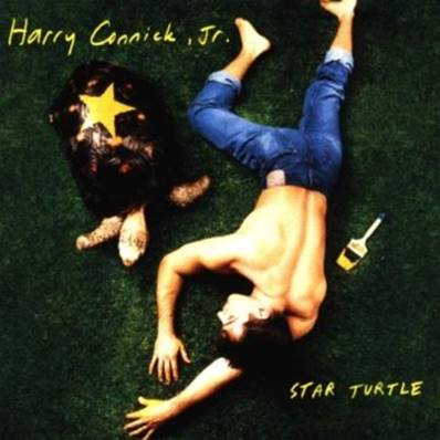 HARRY CONNICK JR - STAR TURTLE