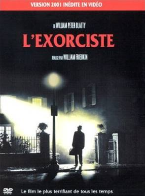 L'EXORCISTE (VERSION INTEGRALE) (1974) (HORREUR) (DE WILLIAM FRIEDKIN)