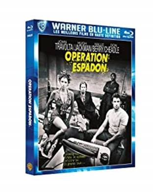 OPERATION ESPADON (2001) (THRILLER) (AVEC JOHN TRAVOLTA) (DE DOMINIC SENA)