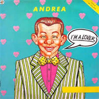 ANDREA - I M A LOVER (1985)