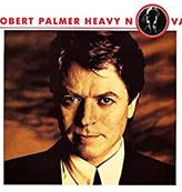 ROBERT PALMER - HEAVY NOVA (ALBUM 1988)