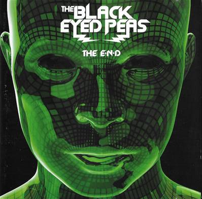 BLACK EYED PEAS - THE E.N.D. (ALBUM 2009)