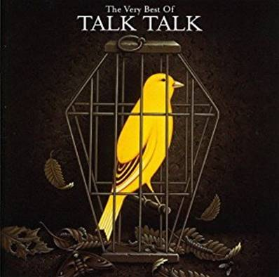 TALK TALK - THE VERY BEST OF TALK TALK (16 TITRES)