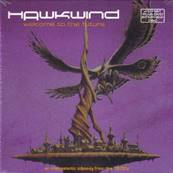 *CD.* HAWKWIND - WELCOME TO THE FUTURE (COFFRET 2 CD+1 DVD) FROM THE 1970'S