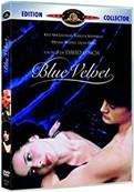 BLUE VELVET (1986) (EDITION COLLECTOR) (POLICIER) (DAVID LYNCH)