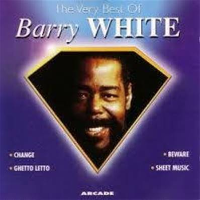 BARRY WHITE ET LOVE UNLIMITED ORCHESTRA - VERY BEST OF (SOUL)