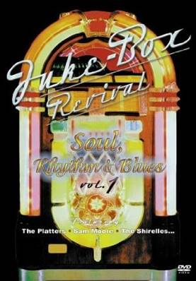 JUKE-BOX REVIVAL - SOUL RHYTHM & BLUES VOLUME 1 (ROCK PALACE FLORIDE)