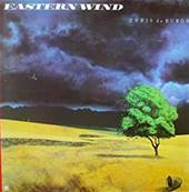 CHRIS DE BURGH - EASTERN WIND (ALBUM 1980)