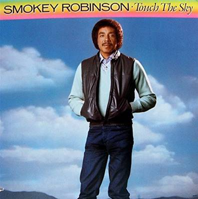 SMOKEY ROBINSON - TOUCH THE SKY (SOUL)