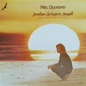 JONATHAN LIVINGSTON SEAGULL (ORIGINAL MOTION PICTURE FILM) (NEIL DIAMOND) (1973)