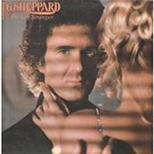 T.G. SHEPPARD - PERFECT STRANGER (ALBUM 1982)