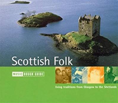 SCOTTISH FOLK (MUSIQUE DU MONDE) (ECOSSE)