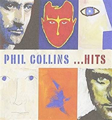 PHIL COLLINS - PHIL COLLINS...HITS