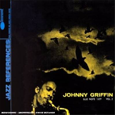 JOHNNY GRIFFIN - A BLOWING SESSION (DIGIPACK) (JAZZ)