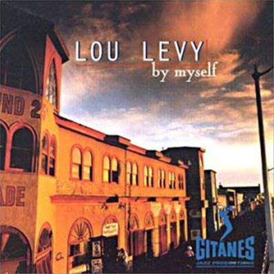 LOU LEVY - BY MYSELF (JAZZ)