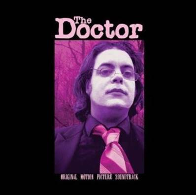 *CD* THE DOCTOR (BOF) (ORIGINAL MOTION PICTURE SOUNDTRACK)