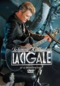 JOHNNY HALLYDAY - LA CIGALE (2006)