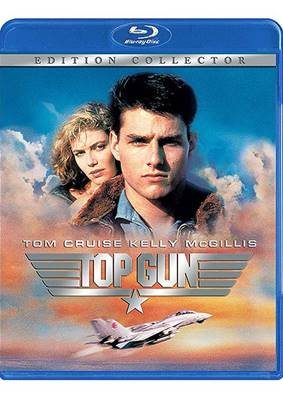 *Blu-Ray* TOP GUN (EDITION COLLECTOR)