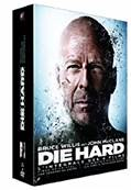 DIE HARD - L'INTEGRALE DES 4 FILMS (ACTION) (BRUCE WILLIS)