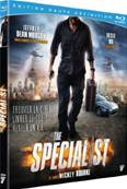 *Blu-Ray.* THE SPECIALIST