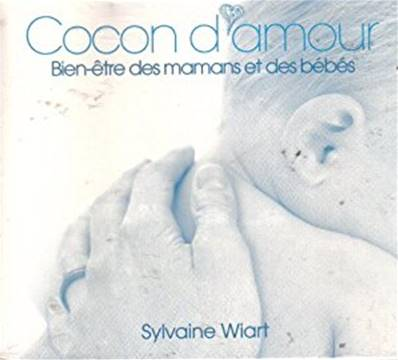 SYLVAINE WIART - COCON D 'MOUR ... (RELAXATION)