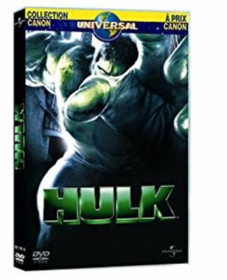 HULK (FANTASTIQUE) (ACTION)