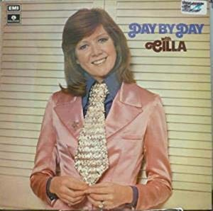 CILLA BLACK - DAY BY DAY