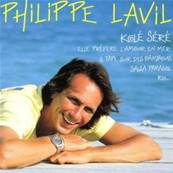 PHILIPPE LAVIL - BEST OF