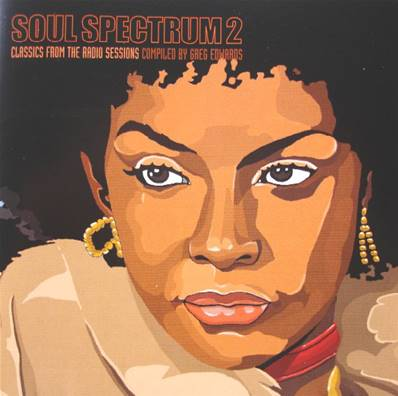 SOUL SPECTRUM 2 - CLASSICS FROM THE RADIO SESSIONS (SOUL)