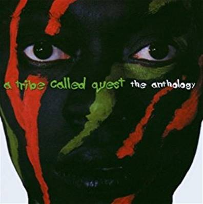 A TRIBE CALLED QUEST - THE ANTHOLOGY (HIP HOP)