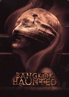BANGKOK HAUNTED - EDITION DIGIPACK