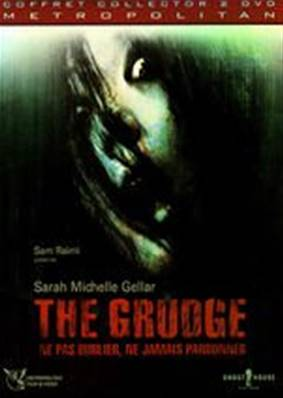 *DVD* THE GRUDGE (EDITION COLLECTOR)