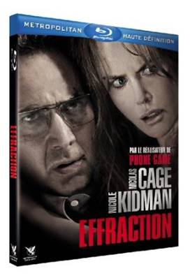 *Blu-Ray* EFFRACTION
