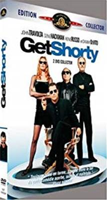 *DVD.* GET SHORTY -EDITION COLLECTOR-