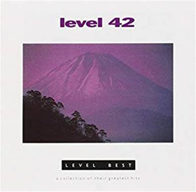 LEVEL 42 - BEST OF (18 TITRES)