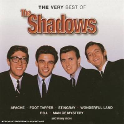 THE SHADOWS - THE VERY BEST OF