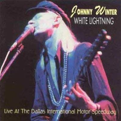 JOHNNY WINTER - WHITE LIGHTNING (LIVE) (1ST SEPTEMBER 1969)
