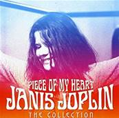 JANIS JOPLIN - PIECE OF MY HEART (THE COLLECTION)
